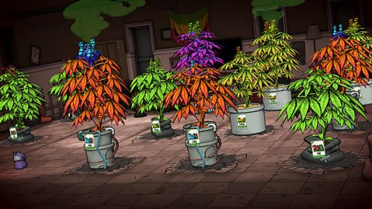 Weedcraft Inc Review: Familiar But Robust Foray into the Weed Business Sim Genre