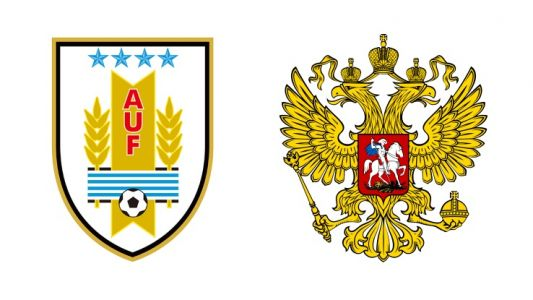 Uruguay vs Russia live stream: how to watch today's World Cup match online