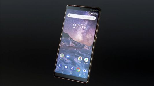 Some Nokia 7 Plus devices were sending data to China from Europe, infringing app since removed