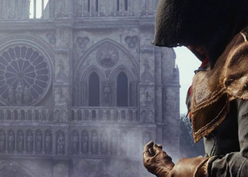 Ubisoft donate €500,000 to Notre Dame restoration, Assassin's Creed Unity free on PC