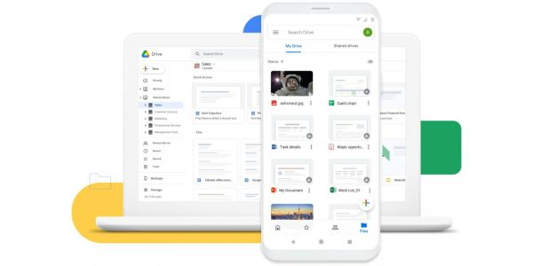 Google Drive now directly opens Office files in editing mode on the web