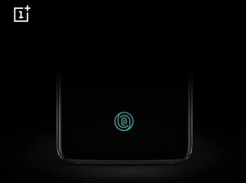 OnePlus 6T to feature optical in display fingerprint sensor