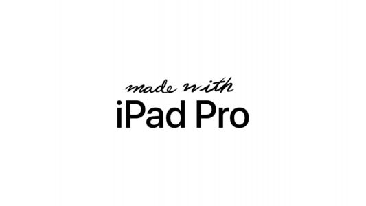 Apple releases new 'made with iPad Pro' videos