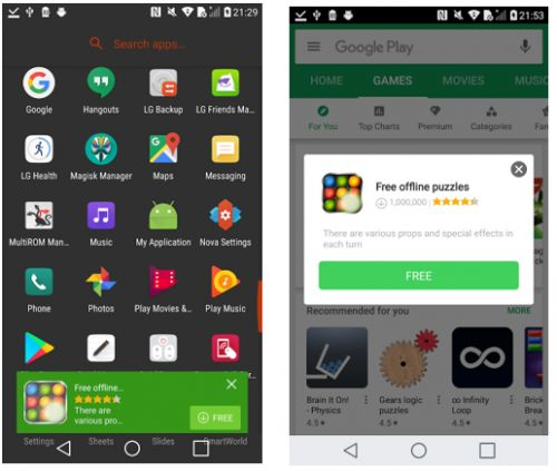 Avast Discovers Adware Pre-Installed On Some Android Devices