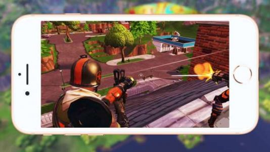Sensor Tower: Fortnite has earned $25 million on mobile