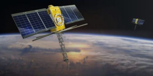 IBM open-sources AI for optimizing satellite communications and predicting space debris trajectories