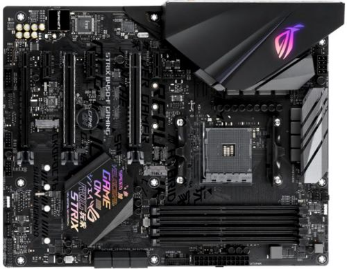 Multiple AMD B450-Based Motherboards Listed in Europe Ahead of Launch