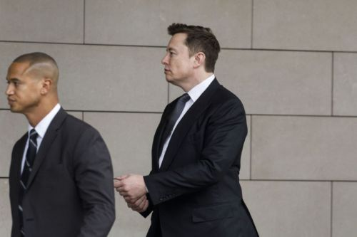 """Musk takes the stand in first day of """"pedo guy"""" trial"""