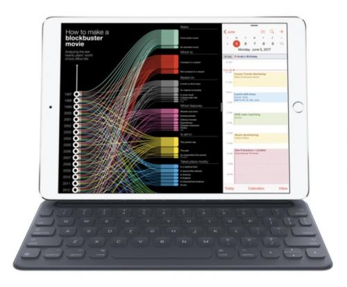 Here are the best keyboards for Apple's new iPad Air