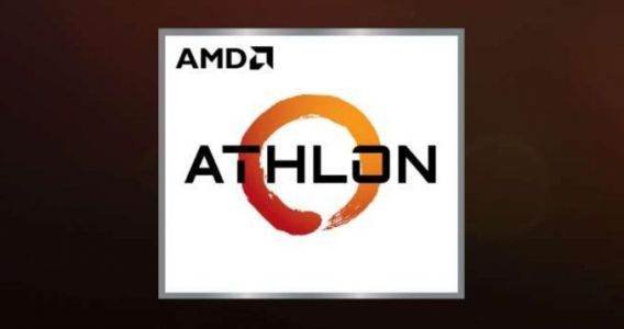 AMD's Athlon 200GE Processors Now Available
