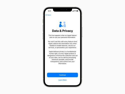 Apple gives developers additional guidance on App Store privacy labels