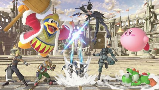 SwitchArcade Round-Up: 'Super Smash Bros. Ultimate' and Switch Win Big in the NPD Sales Charts, 'Steins;Gate Elite' Now Available for Digital Pre-Order, 'Arcade Archives Bomb Jack' Coming Tomorrow, Today's Sales, and More