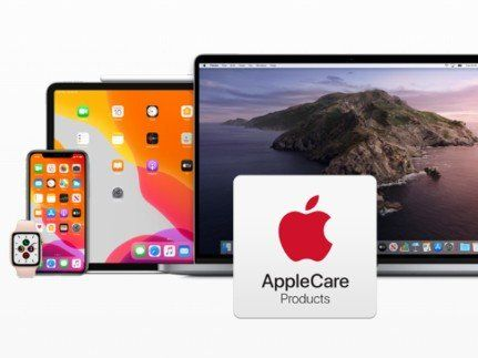 You can now extend AppleCare+ for the Mac for longer than three years