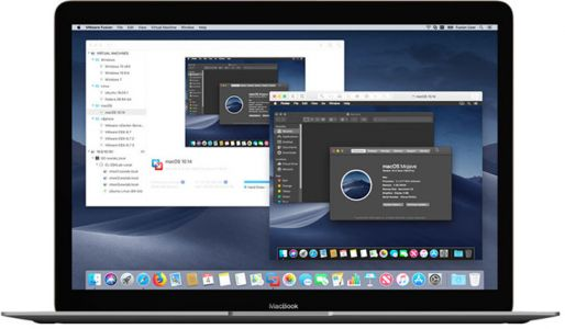VMware Fusion 11 Released With Support for macOS Mojave, 18-Core iMac Pro, and More
