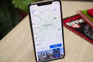 New and improved Apple Maps rolling out now in New York and other cities in the northeastern U.S