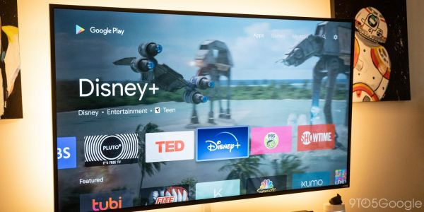Google prepares subscriptions on Android TV through Play Store, teases more 'soon'