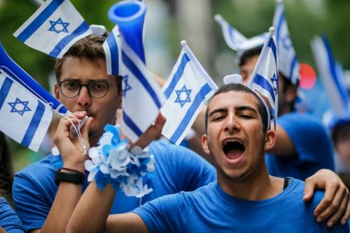 As Tens of Thousands Celebrate Israel in New York, Many Wonder: Just What Does 'Sababa' Mean?