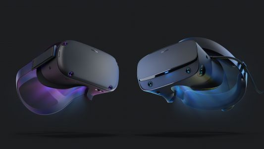 Oculus Rift S vs Rift vs Quest: which VR headset is right for you?