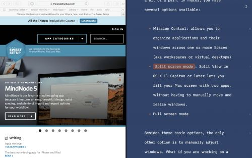 Window management for macOS in 2018
