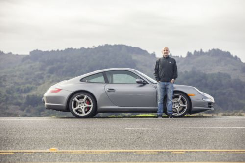 Porsche picks Turo for official peer-to-peer car sharing partner pilot
