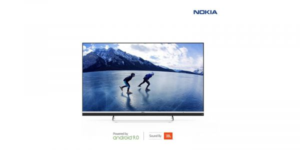 Nokia-branded Android TV arrives in India this week w/ 4K, Pie, JBL audio, more