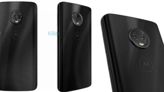 Moto G6 spotted on Amazon.com, specifications revealed
