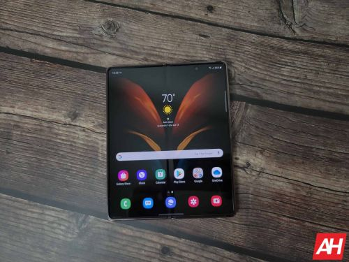 Samsung Galaxy Z Fold 3 Coming With S Pen & Thicker UTG Display