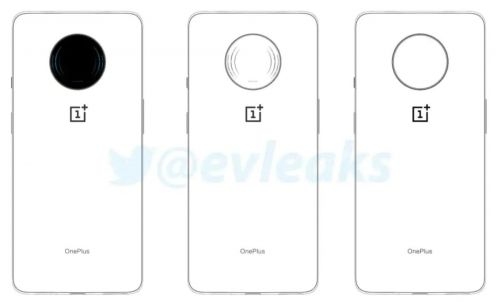 This could be our first look at the upcoming OnePlus 7T Pro
