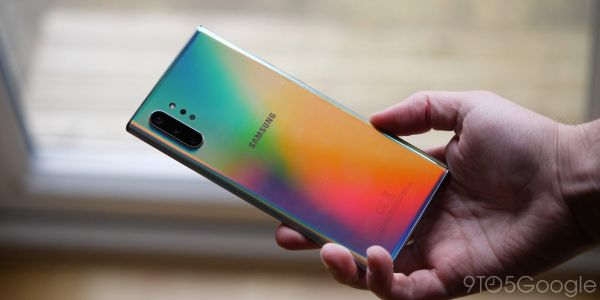 Samsung One UI 2.1 update set to come to Galaxy S10, Note 10, S9, Note 9