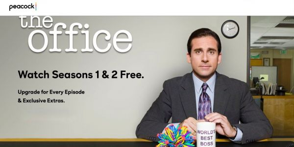 Here's how to subscribe to Peacock and watch 'The Office' on iPhone, iPad, and Apple TV