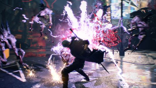 Capcom confirms Devil May Cry 5 will release March 8, 2019