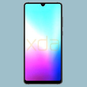 Huawei Mate 20 renders show ridiculous camera island, small notch