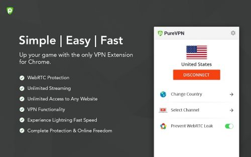 Sponsored Deal: PureVPN Black Friday Sale $49.99 For 2-Year VPN Protection