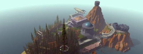 Entire 'Myst' Franchise To Be Re-Released On PC This Year