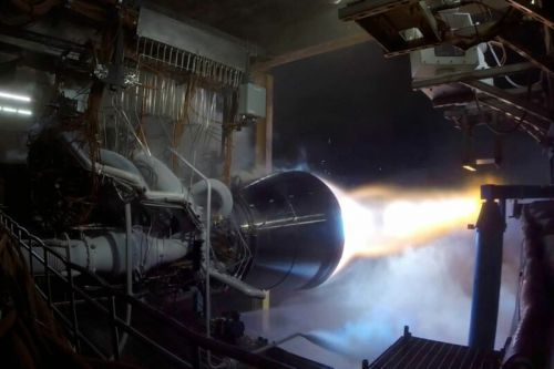 "With turbopump issues ""sorted out,"" BE-4 rocket engine moves into production"