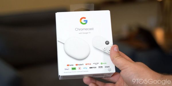 Google Store has already begun shipping the Chromecast with Google TV