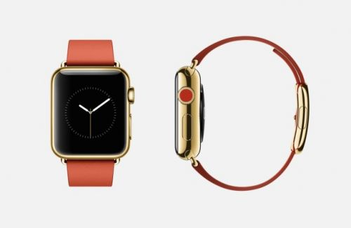 Apple's Apple Watch Edition Experiment Is Over