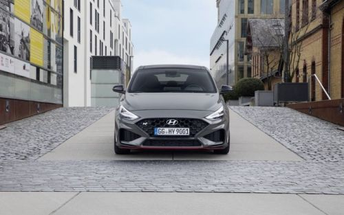 New Hyundai i30 N launches for £33,745