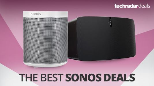 The best cheap Sonos deals and sales in September 2018