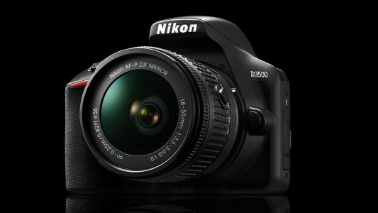 Nikon D3500 vs D3400: 5 key differences you need to know