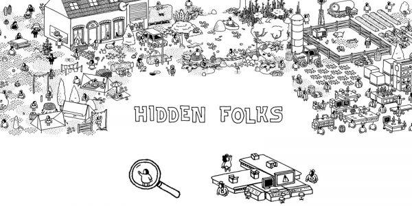 Today's Android app deals + freebies: Hidden Folks, Beholder, Battlevoid, more