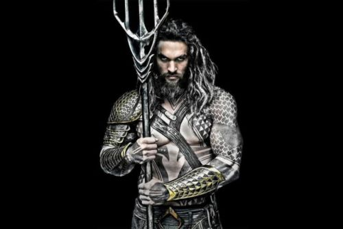 Amazon Prime Members Get To See Aquaman A Week Early