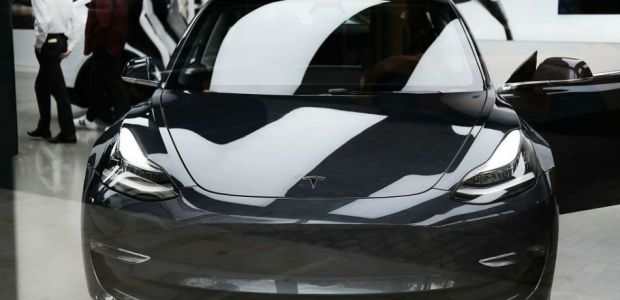 Tesla Will Open-Source Its Vehicle Security Software In Push For Safer Vehicles