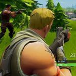 Fortnite scores $25 million take in first 30 days; guided missile is removed