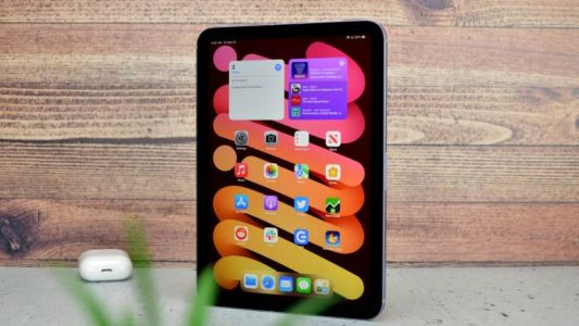 This is horrible news about Apple's revolutionary new OLED iPad