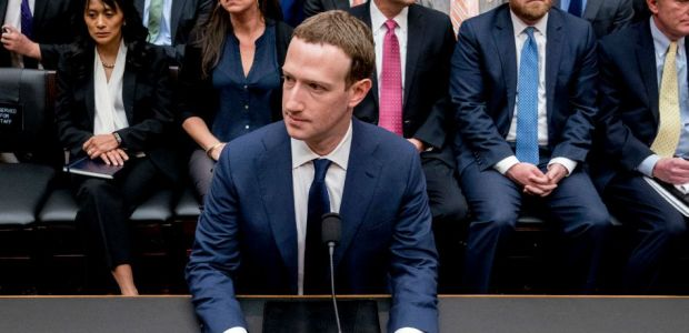 Facebook Lobbying European Governments At Record-Setting Pace