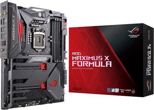 ASUS Adds Support for 9th Gen Core CPUs to Their Intel 300-Series Motherboards