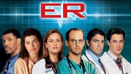 Hulu Exclusively Streaming All Seasons Of ER