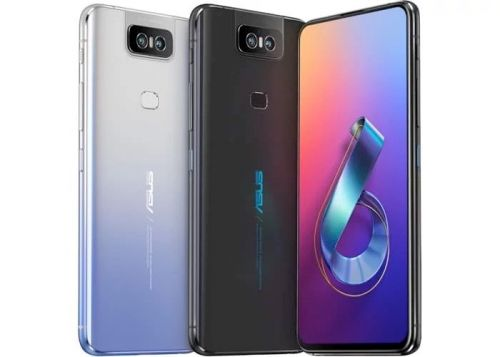 Asus 6Z smartphone now available to buy in India