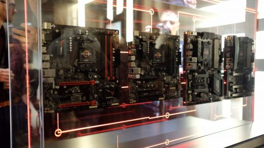 AMD Ryzen 2 benchmark leaks showing potential speeds of new processor